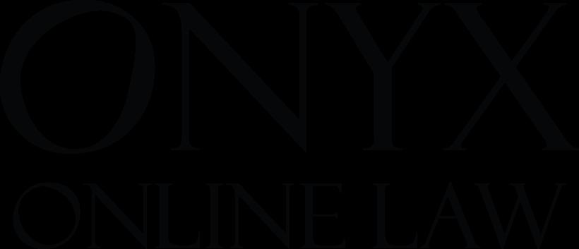 Onyx Online Law