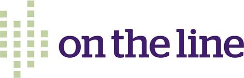 ontheline-logo
